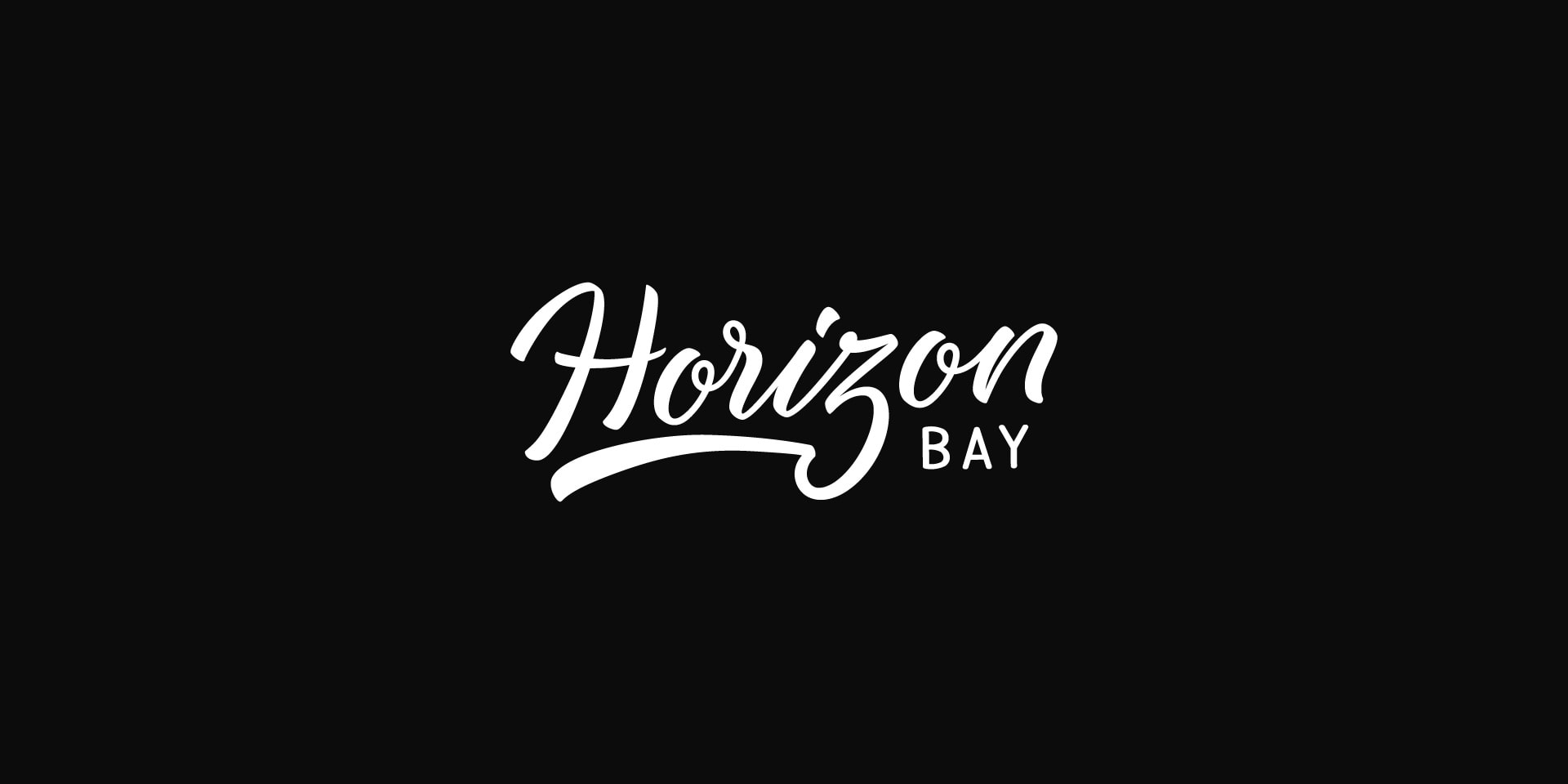 Horizon Bay Logo