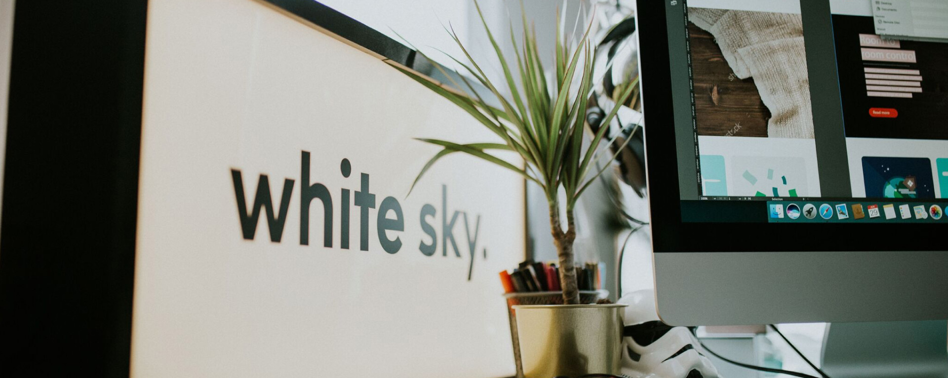 White Sky Creative About Us